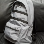 how to wash laptop backpack